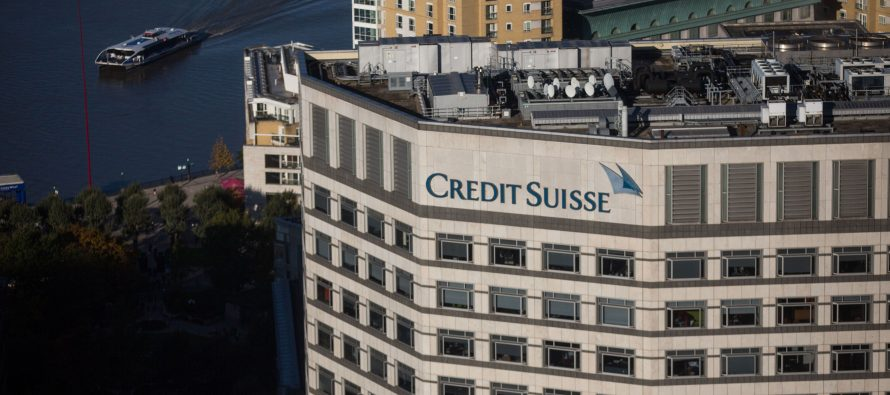 US Fed stress tests: Credit Suisse to address 'limited' weakness
