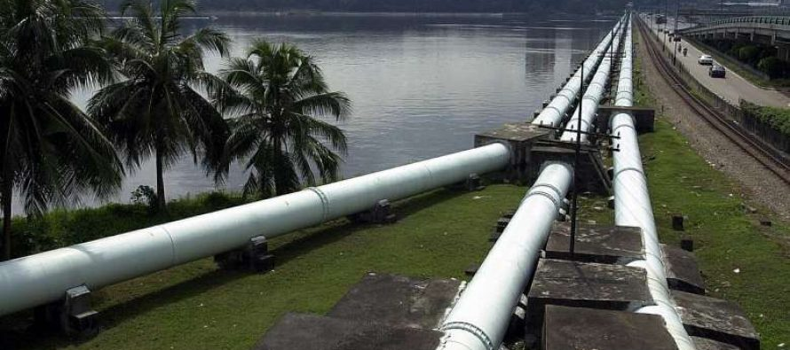 Penang water supply to be restored