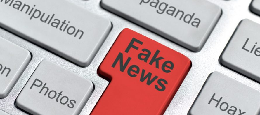 Survey: 86 percent Internet users duped by fake news