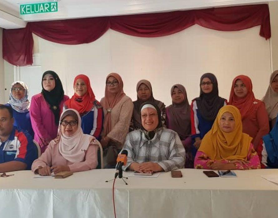 Hawa condemns Labuan Corporation´s advisory council