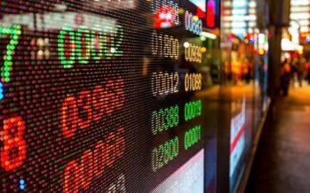 Stocks mixed ahead of G20