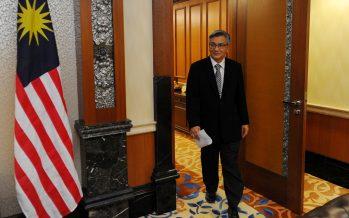 Dewan Rakyat Speaker snubs Dr M, says no special sitting on Monday