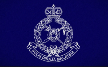 Police detain three family members for abusing children