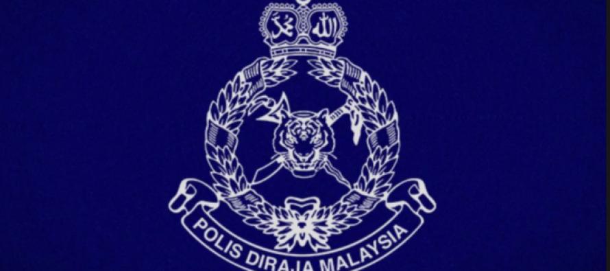 Police detain three family members for abusing children