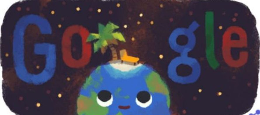 Summer Solstice 2019: Google Doodle marks with adorable cartoon