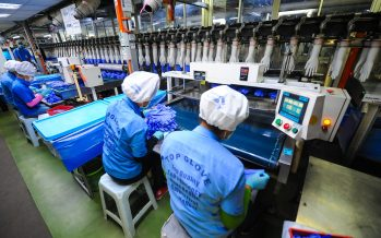 Nikkei: Malaysian manufacturers upbeat on future output volume