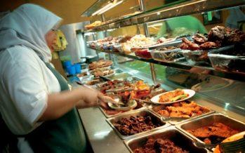 Terengganu Health Department compounds 107 errant eateries