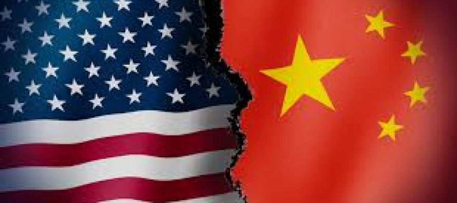 'China ready to fight US on trade but door open for talks'