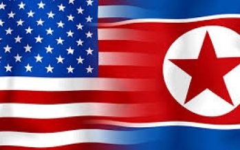 Trump opposes the use of CIA informants against North Korea