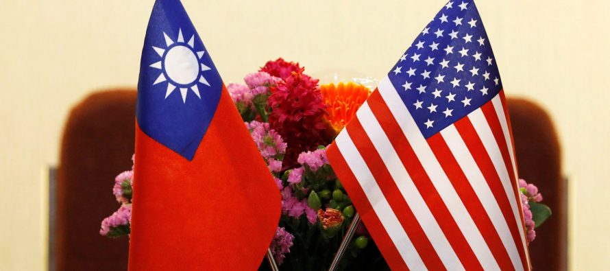 US to sell arms to Taiwan, infuriates China
