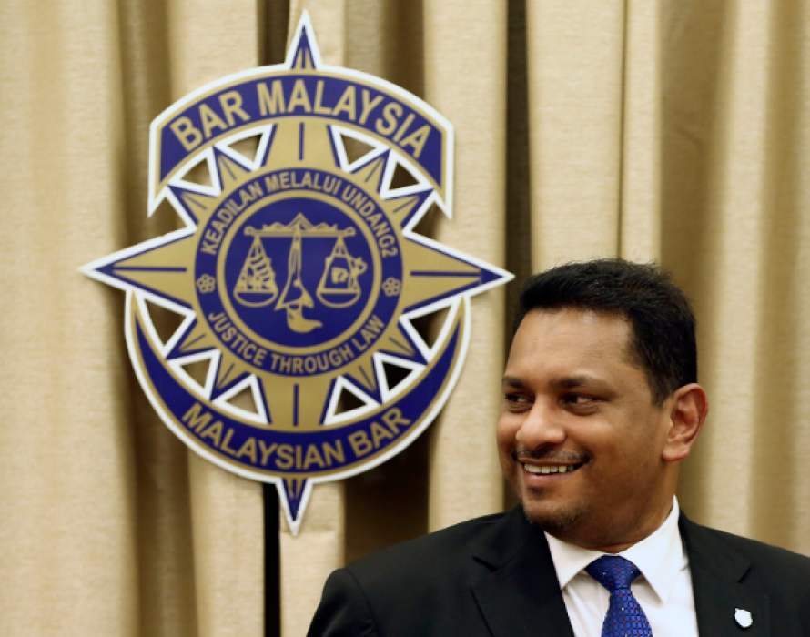 Bar: Latheefa's manner of appointment is disturbing