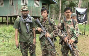 Police: 10 sea gypsies feared kidnapped by Abu Sayyaf