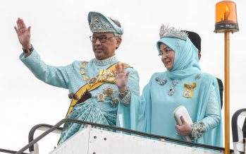 Agong on 4-day state visit to Indonesia tomorrow