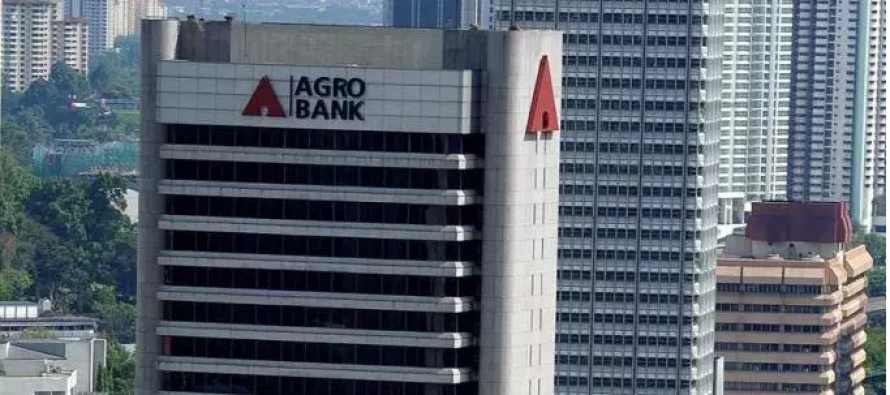 Agrobank: Khadijah Iskandar is new covering President, CEO