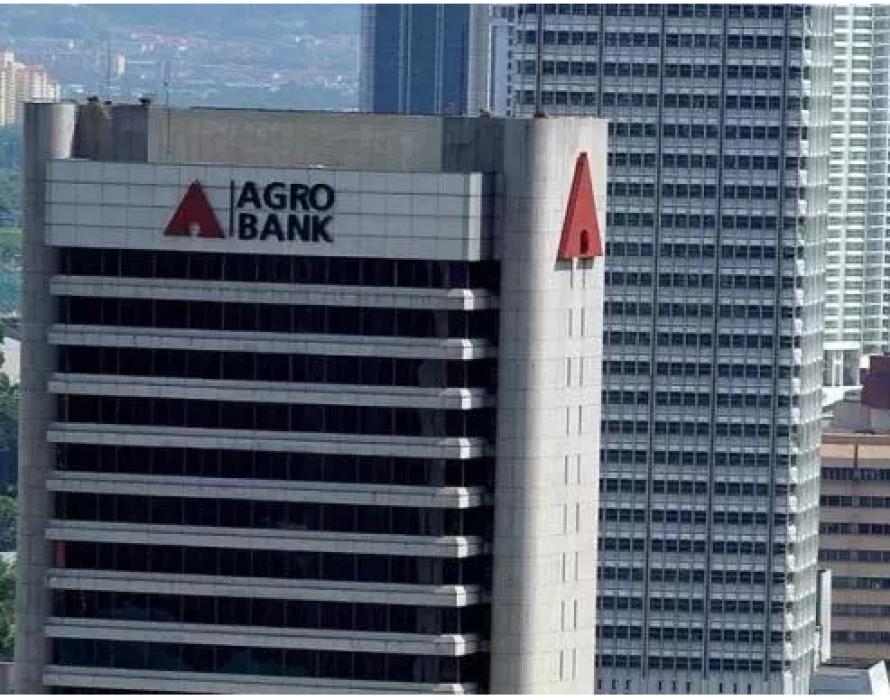 Agrobank: Khadijah Iskandar is new covering President, CEO