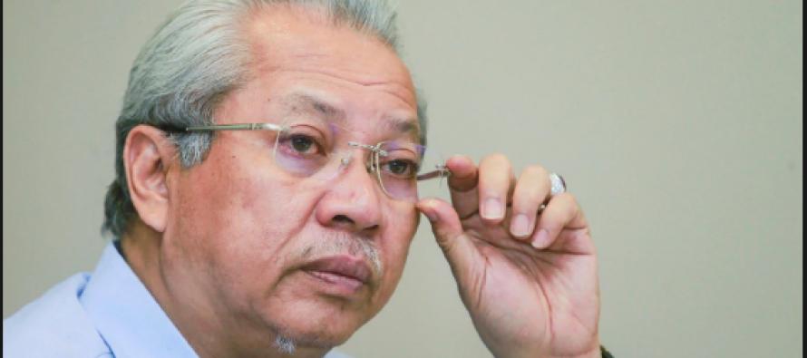 Umno: EGM in November to amend constitution