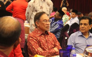 Anwar: Let the police authenticate the clips