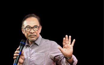 Anwar: It's a done deal