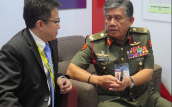 Army chief: Immoral soldiers are unworthy of the uniform