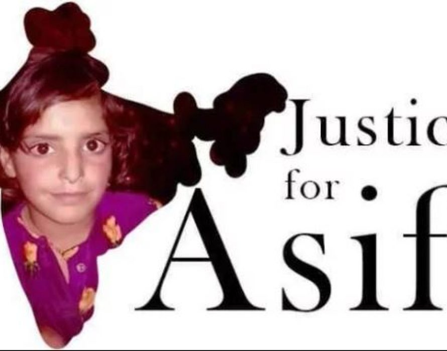 Murderers of Asifa must be sentenced to full brunt of the law