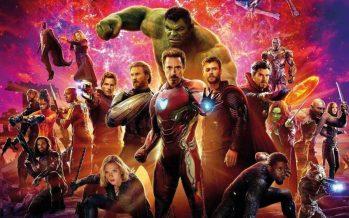 No 'Endgame' for Marvel fan: seen 'Avengers' film 110 times