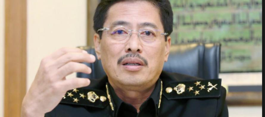 MACC summons Hisham over dubious land swap deals