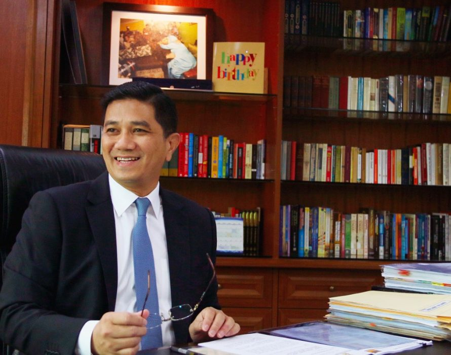 Fear not, truth will prevail says embattled Azmin