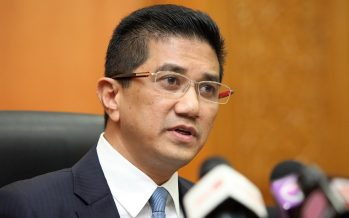 Azmin denies being in the sex video, threatens legal action