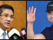 PKR's lopsided justice over Haziq