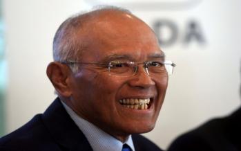 Megat Zaharuddin resigns as Felda chairman