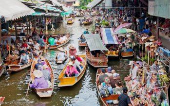 Terengganu to set up ´floating market' in 2020