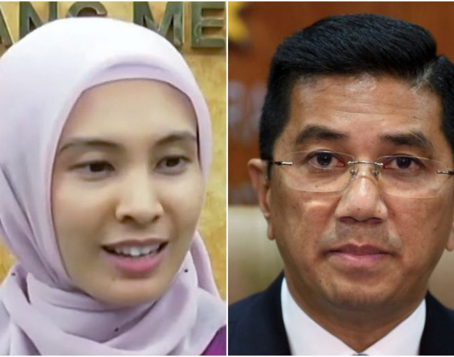 Nurul Izzah: Gutter politics rears its ugly head again