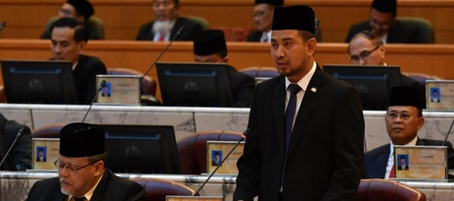 MB: 557,518 hectares of Malay reserve land in Johor