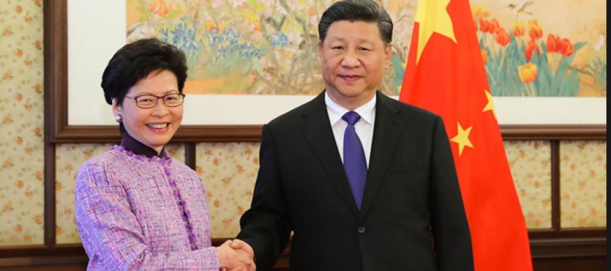 Xi underestimated Hong Kong dwellers' anger