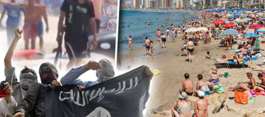 Foreign Office: Travel warnings for Spain, Greece, France and Thailand
