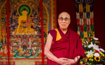 The Dalai Lama: Women are the Leaders of the Future