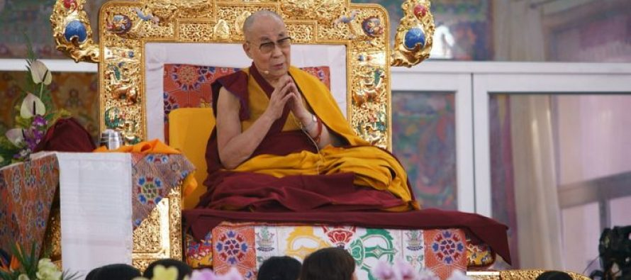 Dalai Lama: If my successor is woman, she has to be attractive. Internet is furious