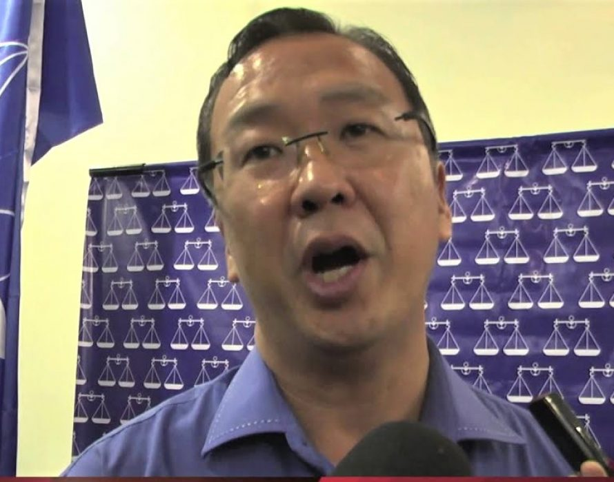 Gerakan to Latheefa: Probe Guan Eng's bungalow and two other cases