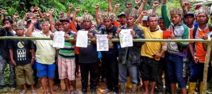 The deaths of 14 Bateks included in Putrajaya vs Kelantan