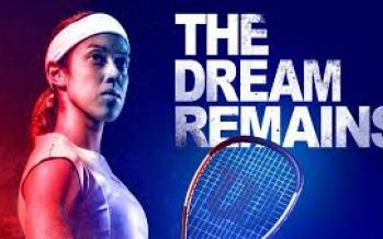 Nicol David launches 'It's mine' campaign
