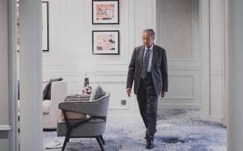 Dr Mahathir on gay marriage, freedom and rights