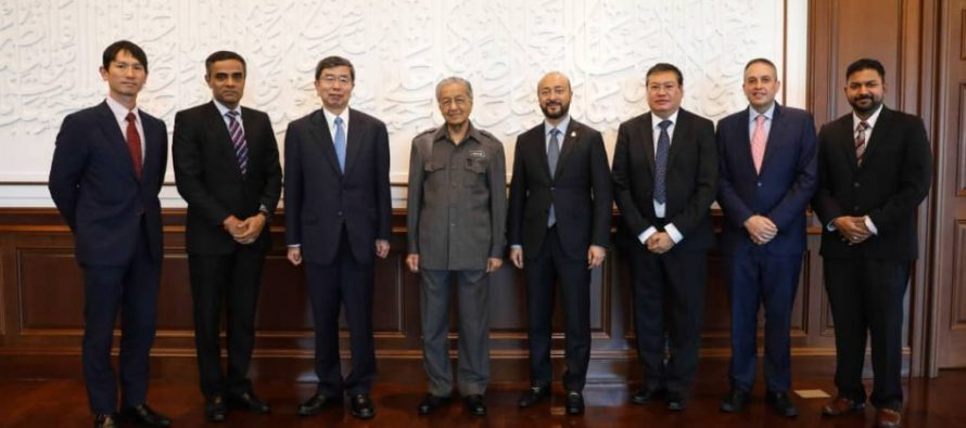 Dr Mahathir's return a boost for IMT-GT