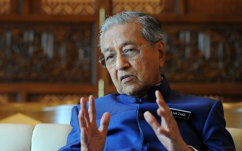 Learn from GE14 failure, Dr Mahathir to Bersatu