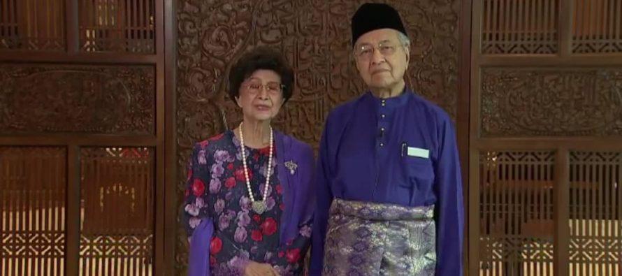 Dr M: Forgive Pakatan Harapan for its shortcomings