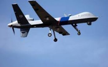 US to sell 34 drones to Malaysia, allies in SEA