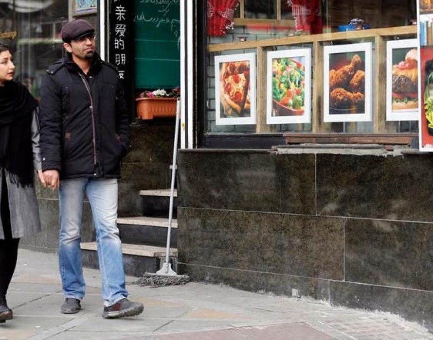 Hundreds of Tehran restaurants shut for breaking 'Islamic principle