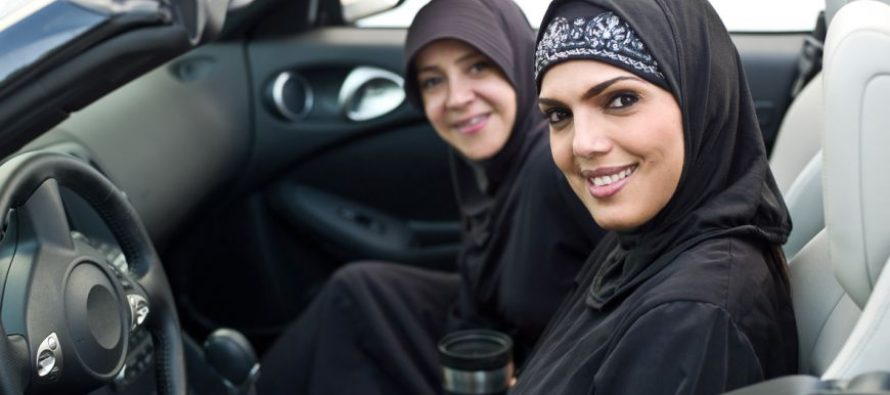 Saudi women use wedding contracts to assert right to drive