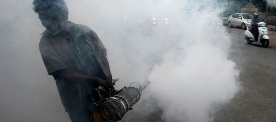 Chikungunya – Are we prepared?