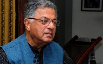 Indian film, theatre legend Girish Karnad dies