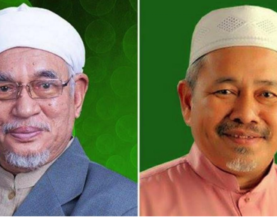 Hadi, Tuan Ibrahim retain presidency and deputy presidency